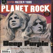 Click here for more info about 'Planet Rock'