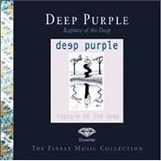 Deep Purple Rapture Of The Deep UK CD album