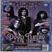 Click here for more info about 'Deep Purple - Rock Candy - August-September 2020'