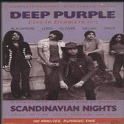Click here for more info about 'Deep Purple - Scandinavian Nights'