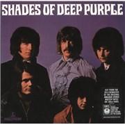 Deep Purple Shades Of Deep Purple - 180gm - Sealed UK vinyl LP