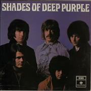 Click here for more info about 'Shades Of Deep Purple - 3rd'