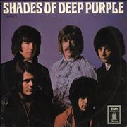 Click here for more info about 'Shades Of Deep Purple - Double boxed Gema'