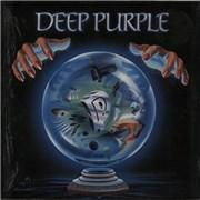 Deep Purple Slaves And Masters - Sealed UK vinyl LP