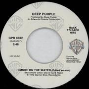 Click here for more info about 'Deep Purple - Smoke On The Water'