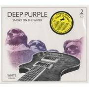 Deep Purple Smoke On The Water Netherlands 2-CD album set