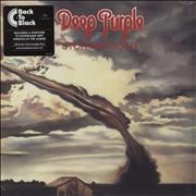 Click here for more info about 'Deep Purple - Stormbringer - 180gm - Sealed'