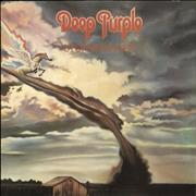 Click here for more info about 'Deep Purple - Stormbringer - Barcoded picture sleeve'