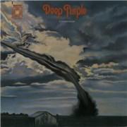 Deep Purple Stormbringer - Quad USA vinyl LP