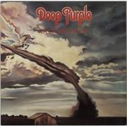 Deep Purple Stormbringer Germany vinyl LP