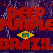 Click here for more info about 'Deep Purple - The Best Of Deep Purple In Brazil'