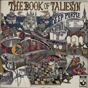 Click here for more info about 'Deep Purple - The Book Of Taliesyn - 5th'