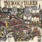 Click here for more info about 'Deep Purple - The Book Of Taliesyn - 7th'