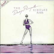 Click here for more info about 'Deep Purple - The Deep Purple Singles A's & B's'
