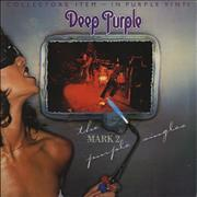 Click here for more info about 'Deep Purple - The Mark 2 Purple Singles - Purple Vinyl'