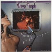Click here for more info about 'Deep Purple - The Mark 2 Purple Singles'