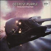 Click here for more info about 'Deep Purple - The Very Best Of Deep Purple'
