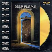 Click here for more info about 'Deep Purple - The Video Singles - 8