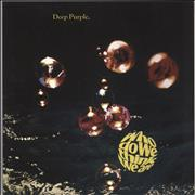 Click here for more info about 'Deep Purple - Who Do We Think We Are - Back On Black - 180 Gram Purple Vinyl'