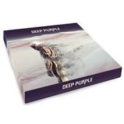 Deep Purple Whoosh! - Sealed UK vinyl box set