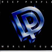 Click here for more info about 'Deep Purple - World Tour 1984/85 - EX'
