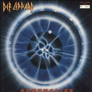 Click here for more info about 'Def Leppard - Adrenalize - EX'