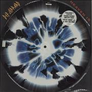 Click here for more info about 'Def Leppard - Adrenalize - Twelve Inch Single Picture Disc Set'