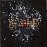Click here for more info about 'Def Leppard - Def Leppard - 180gm'