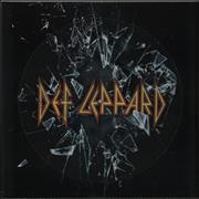Click here for more info about 'Def Leppard - Def Leppard - RSD 16 - Sealed'