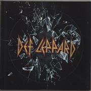 Click here for more info about 'Def Leppard - Def Leppard'
