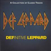 Click here for more info about 'Definitive Leppard - Fan Club Edition'