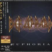 Click here for more info about 'Def Leppard - Euphoria'