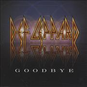 Click here for more info about 'Def Leppard - Goodbye'