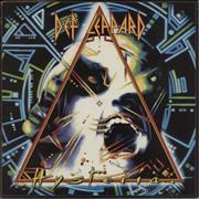 Click here for more info about 'Def Leppard - Hysteria - EX'