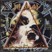 Click here for more info about 'Def Leppard - Hysteria - Open Shrink'
