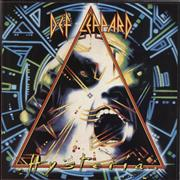 Click here for more info about 'Def Leppard - Hysteria'