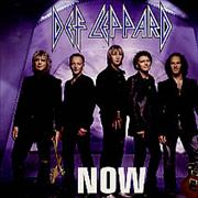 Click here for more info about 'Def Leppard - Now'