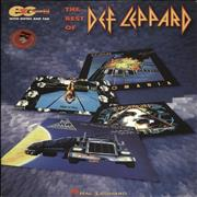 Click here for more info about 'Def Leppard - The Best Of Def Leppard'