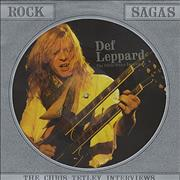Click here for more info about 'Def Leppard - The Chris Tetley Interviews'
