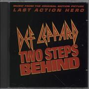 Click here for more info about 'Def Leppard - Two Steps Behind'