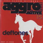 Click here for more info about 'Deftones - Aggro-Active TuneUp No.15'