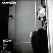 Click here for more info about 'Deftones - Covers - RSD11 - Sealed'
