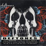 Click here for more info about 'Deftones - Deftones'