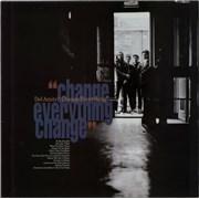 Del Amitri Change Everything UK vinyl LP