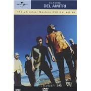 Del Amitri Classic Del Amitri Australia DVD