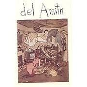 Del Amitri Del Amitri UK cassette album