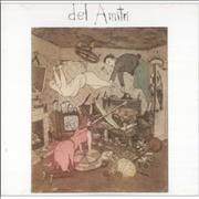 Del Amitri Del Amitri USA CD album