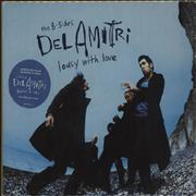Del Amitri Hatful Of Rain & Lousy With Love UK 2-CD album set
