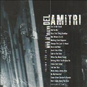 Click here for more info about 'Del Amitri - Hatful Of Rain - The Best Of Del Amitri'