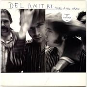 """Del Amitri Here & Now UK 10"""" vinyl"""